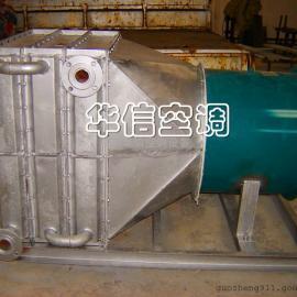 烘干用散热片散热器|钢管铝翅片散热器|蒸汽或导热油加热厂家