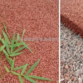 批发生态透水路面材料/无沙透水混凝土增强剂