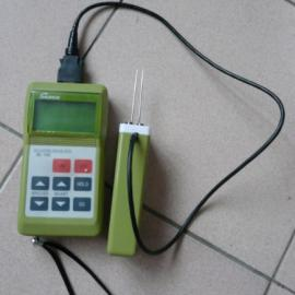日本SK-100泡沫塑料水分仪/聚苯乙烯泡沫塑料测量仪