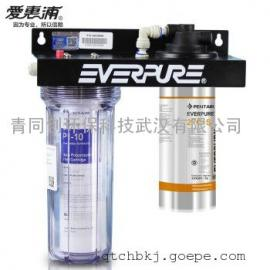 美国爱惠浦商用MC系列净水器是咖啡厅/奶茶铺/甜品店/水吧