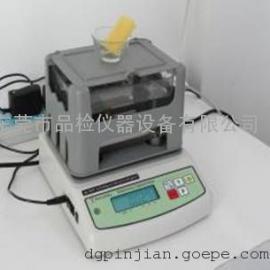 聚氨酯海绵密度测量仪
