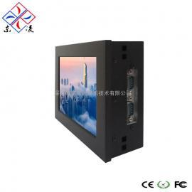 7寸LINUX系统工业平板电脑支持WIFI/3G/GPS