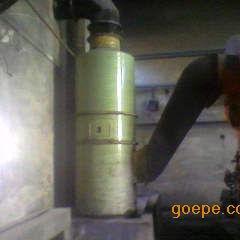 青岛锅炉脱硫塔 玻璃钢锅炉脱硫塔