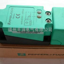 OBE10M-18GM60-SE4德国P+F传感器