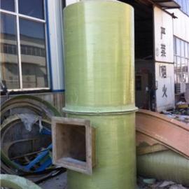 泰安锅炉脱硫塔 玻璃钢锅炉脱硫塔厂家 报价
