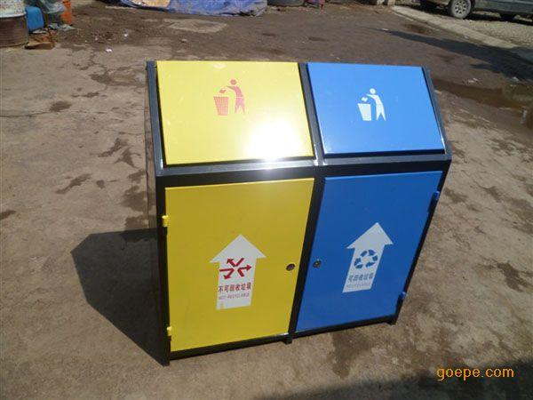 河北垃圾箱供应,分类垃圾桶,240l塑料垃圾桶,钢木垃圾箱,镀锌