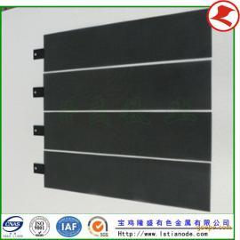 钛阳极板,钛阳极管,钛阳极网