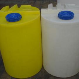 西安污水处理成套加药装置加药箱订做
