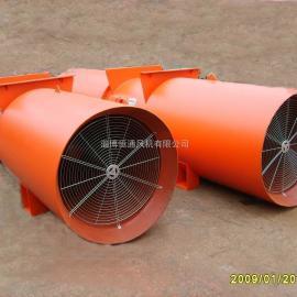 SDS系列射流风机