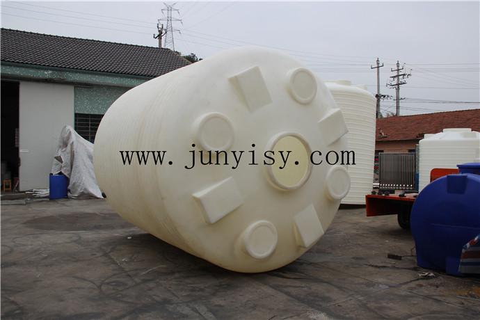 西安20吨环保污水处理储存罐,汉中原水罐循环水罐
