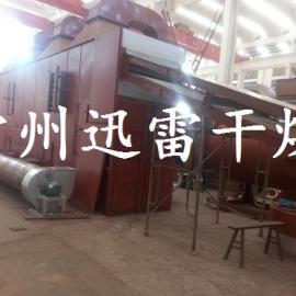 百合专用多层带式干燥机