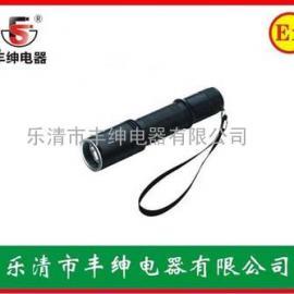 SW2120固态微型强光防爆电筒 LED便携式充电手电筒