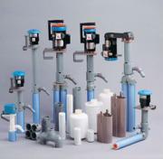 美国Flo King过滤泵系统