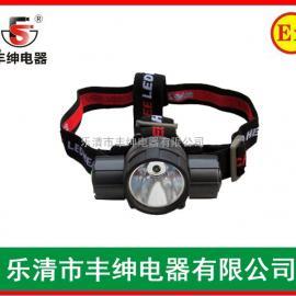 SW2200固态强光防爆头灯