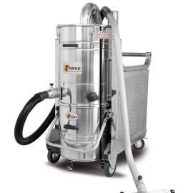 常州大功率工业吸尘器厂家定制