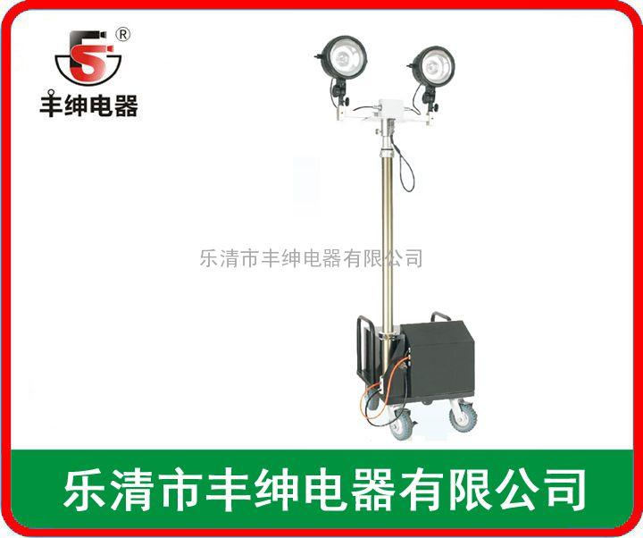 GAD515-J充电型升降式照明灯价格