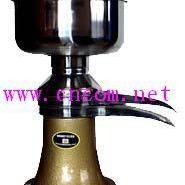 中西牌牛奶分离机 100升/小时 型号:JKY/N100B