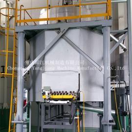 废机油炼油装置