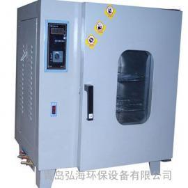 HH-600型数显PT控制隔水式恒温培养箱
