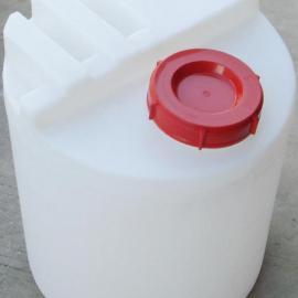 甘肃0.5吨加药箱塑料药剂桶厂家直销