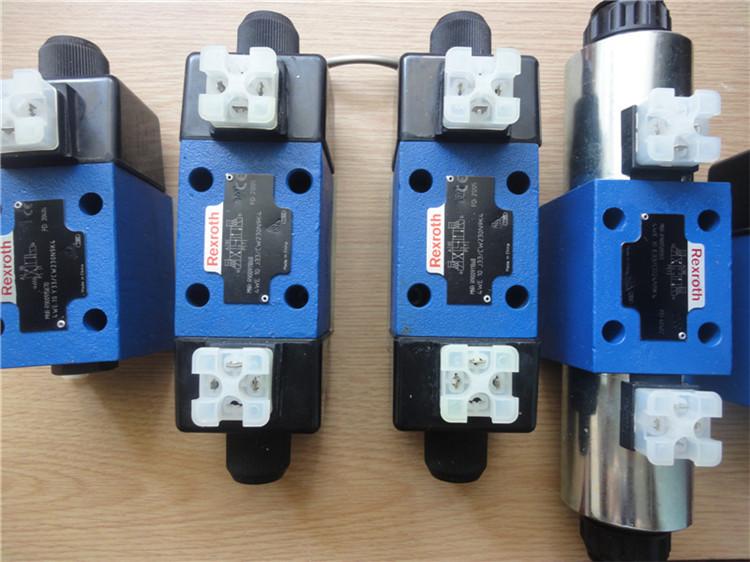 r900500932 4we10m3x/cg24n9k4-电磁换向阀-进口电磁图片