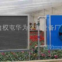 温室花卉大棚供暖设备