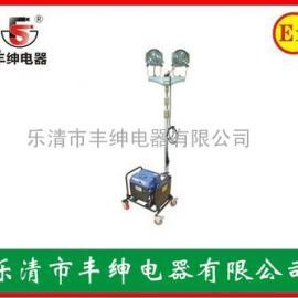 SFD6000D便携式升降工作灯厂商