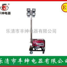 SW2910全方位自动升降工作灯