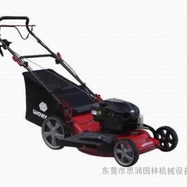 供应沃德WYS520本田动力手推式割草机、品牌草坪剪草机