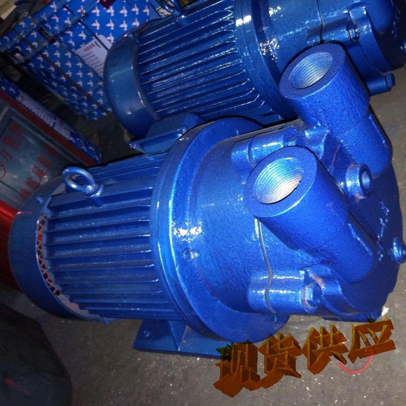 SK-1.5B直联式水环真空泵