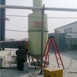 合肥锅炉脱硫塔 玻璃钢脱硫塔厂家