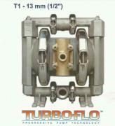T1威尔顿隔膜泵