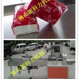 精品推荐:抽纸包装机|广东新科力