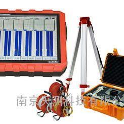 多通道超声测桩仪三通道测桩ZBL-U5600