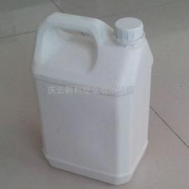 6L塑料桶,6升塑料罐,6公斤瓷白塑料桶厂家供应