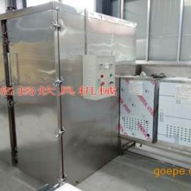 大型不锈钢食品蒸箱 馒头房设备 双门大型馒头蒸箱