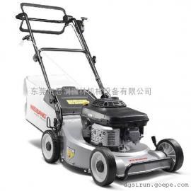 供应美国原装进口维邦536SK川崎汽油动力自走式草坪剪草机