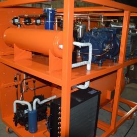 CF3I和N2混合气体回收装置