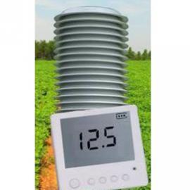 智能温湿度、二氧化碳记录仪