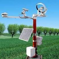 太阳辐射记录仪(太阳辐射综合观测站)