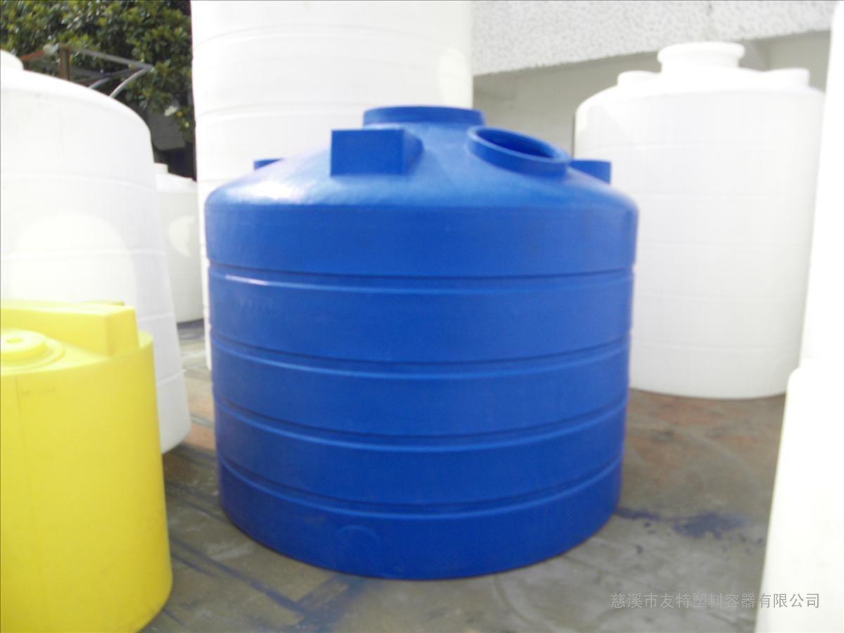 1吨家用塑料水箱 1立方塑料桶