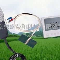 智能叶面温湿度记录仪