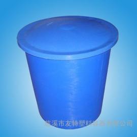 碱水剂储桶 搅拌站储水桶 絮凝剂储罐 友特储罐