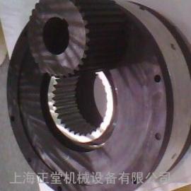 超大扭矩电机制动器抱闸