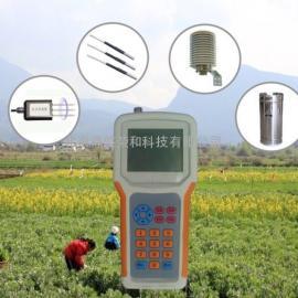 多参数土壤墒情速测仪DS