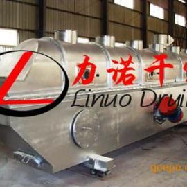 常州力诺供应硫酸铜直线振动流化床干燥机流化床烘干机工艺流程