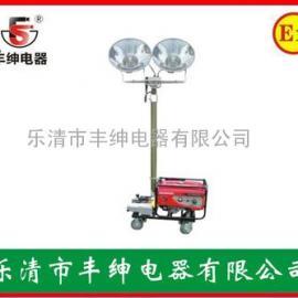 SFD6000C全方位自动升降工作灯厂商*低价