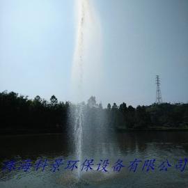 全不锈钢喷泉曝气机