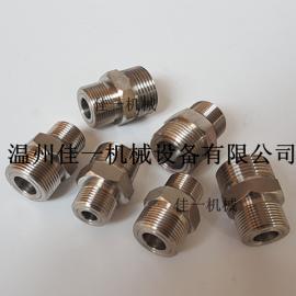 厂家定做仪表转换接头/压力表转换接头/不锈钢变送器接头