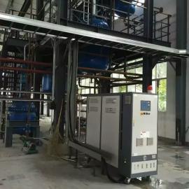 化工专用电加热导热油炉